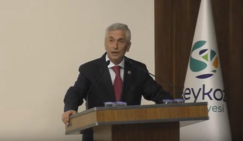 """""""Beykoz Belediyesi'nde bağış adı altında haraç alındı"""""""