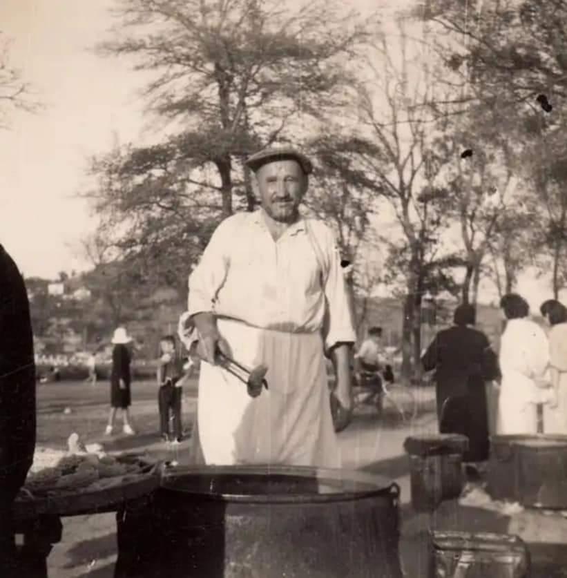 Tarihi Küçüksu Çayırı mısır festivali yapılıyor