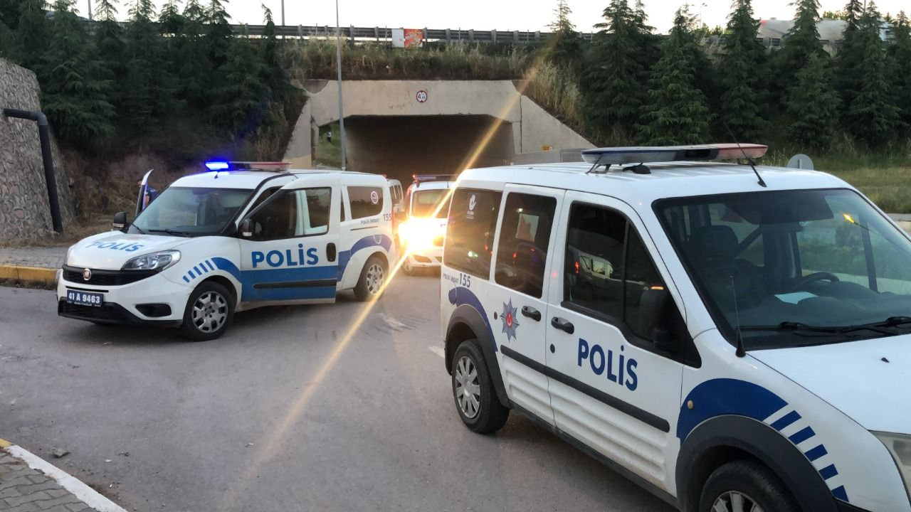 Beykoz'da efsane kumar operasyonu: 25 gözaltı