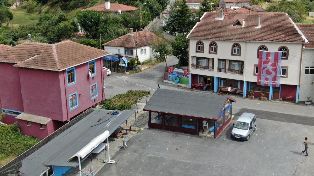 Beykoz İshaklı Mahallesi ulusal basında