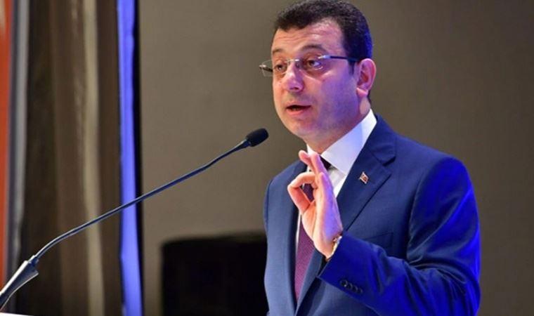 İBB Başkanı İmamoğlu'ndan Beykoz Çayırı kararı