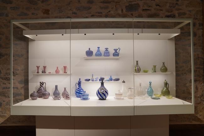 Beykoz'daki yüzlerce yıllık eserler göz kamaştırıyor